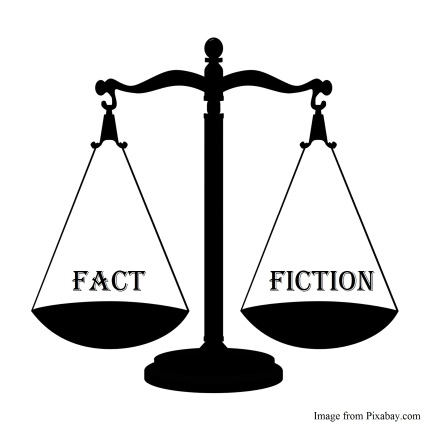 Fact vs Fiction - Copy