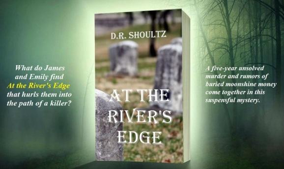 At the River's Edge - 3d Poster - Copy (3) - Copy