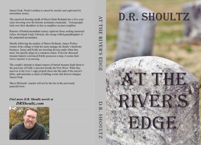 At the River's Edge BookCoverPreview