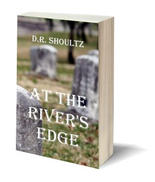 At the River's Edge - 3D Book