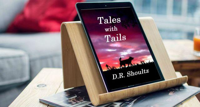 FB -Tales wTails on Tablet -