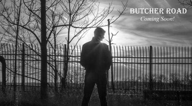 Butcher Road - Jack Fowler