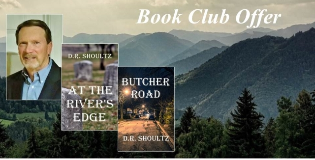 Book Club Offfer