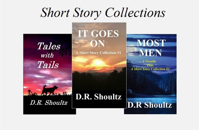 Short Story Collections