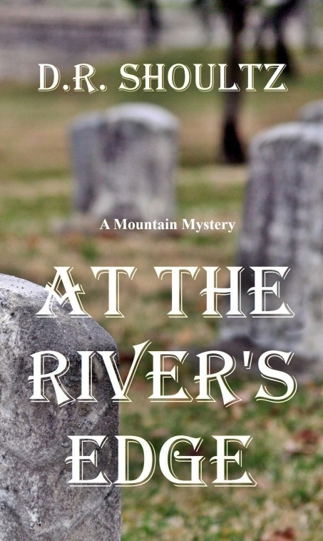 13 At The River's Edge - Cover - Copy 3